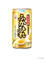 自販機で買える140円の「ふかひれスープ」永谷園などが開発