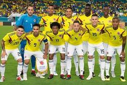 ロシアW杯以来の再戦…コロンビア代表について知っておきたい7つのこと