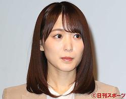 櫻坂46菅井友香「自分らしく楽しみを見いだして」 - ライブドア ...