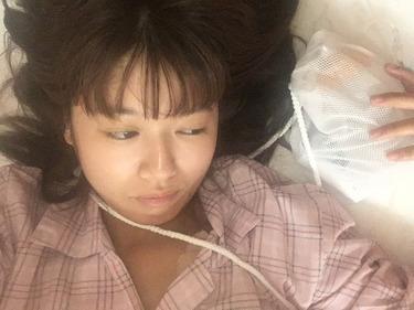流れ星瀧上の妻・小林礼奈、子宮外妊娠の手術前に怒鳴ってしまった理由「行動がおかしすぎ」
