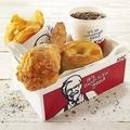 KFCの500円ランチメニューが復活