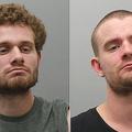 男性を銃撃した容疑で逮捕された2人/St. Louis County Police Department
