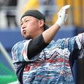 打率1割台に2度の降格…中田翔がトレ...