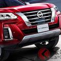 日産の中東部門が新型SUV「エクステラ」を世界初公開 大型グリルを採用