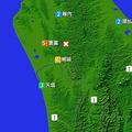 北海道「感じたことない揺れ」
