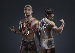 「世界最高のレスラーは、オカダ・カズチカ」飯伏幸太が語る、オカダへのリスペクトと闘争心