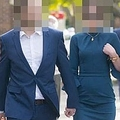 1歳我が子にヴィーガン食を与え病に陥らせた両親(画像は『Metro 2018年12月24日付「Couple fed infant daughter vegan diet so restricted it gave her rickets」(Picture: MEDIA-MODE.COM)』のスクリーンショット)