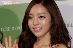"""""""韓国の安室奈美恵""""と言われていたハラさん。純真な性格だった"""