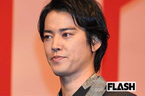 桐谷健太、イキッていた高校時代を語る「1年生のときから金髪に短ラン」