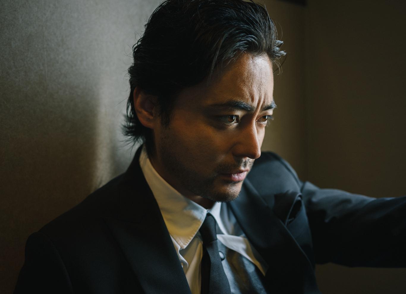 僕らは芝居をすることが生きがいだから——俳優・山田孝之が自らの手で変えていく未来
