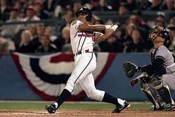 1位に元楽天AJの伝説の2発 MLB公式が「10代選手の本塁打トップ5」選出 ...