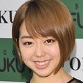 峯岸みなみの「びしょ濡れ」写真 桐谷美玲に似ているとファンから絶賛