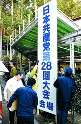 日本共産党第8回大会