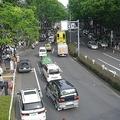 中国のポータルサイト・捜狐は1日、「日本車の燃費の良さ、本当にボディが軽いからなのか?」と題したコラムを掲載した。写真は原宿。