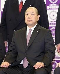 醜聞が止まらない相撲協会(時事通信フォト)