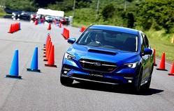 スバル レヴォーグ プロトタイプ試乗記・評価 すべてが新しく、楽しさと安全を凝縮したスポーツワゴン