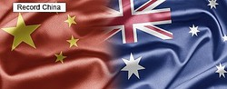 30日、環球時報は、オーストラリアで野党・労働党の上院議員が「中国人と通じていた」としてターンブル首相らから強く非難されたと報じた。資料写真。