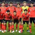 """韓国代表ユニフォーム、FIFAが""""日本""""と誤表記で物議【写真:AP】"""