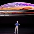 新iPhoneの価格発表で凍りついた会場、思い切った高価格モデル