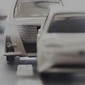 あおり運転であおられやすい車の特徴 周囲に無頓着で空気が読めない