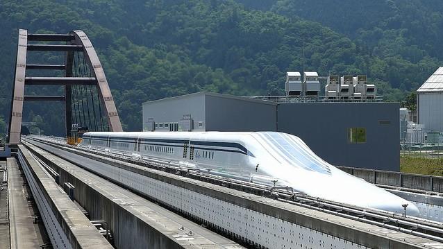 【鉄道】リニアでJR東海と対立、静岡県の「本当の狙い」 YouTube動画>1本 ->画像>8枚