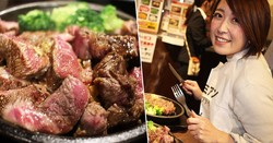 「いきなり!ステーキ」でギネスの″1000食目″を狙って1日粘った結果は…!?
