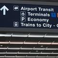 新型コロナに恐怖する男、空港内に住み着き逮捕「裁判所は非常に衝撃」