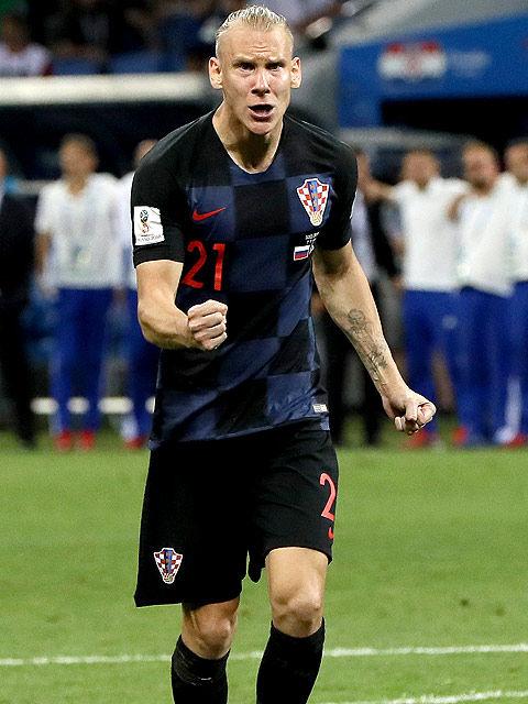 [画像] クロアチア代表DFヴィダがロシア撃破後にSNSに不適切な投稿! FIFAから処分の可能性…