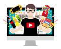 日本のコンテンツ権利、ブロックチェーンで保護