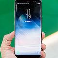 Samsung、Galaxy Note8のバッテリーに問題 残量0になると充電できない