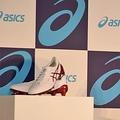 イニエスタがアシックスと契約 スポーツ用品着用し販促活動も