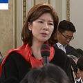 京畿放送のキム・イェリョン記者