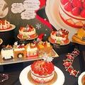 全国に489店舗、海外44店舗を展開している菓子メーカー「シャトレーゼ」が2017年はXmasケーキ50種類を販売