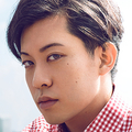 清水富美加との結婚説もささやかれる大川宏洋氏(ニュースター・プロダクションのHPより)