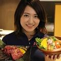 元AKB48の内田真由美