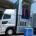 ニトリの好調を支える「トラック」配達員は接客も組み立ても高度