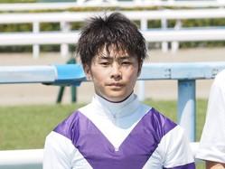 西村淳也騎手 JRA通算100勝達成!