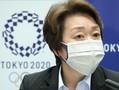 橋本会長が五輪中止を否定 確実に開催...