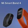 Xiaomiが「Mi Band 4」も日本に投入か 低価格で手に入りやすいのが特徴