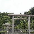 武蔵野陵(Wikimedia Commonsより)