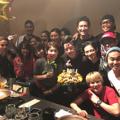 吉田沙保里の誕生日会にイケメンが集結 交友関係の広さ際立つ写真を公開