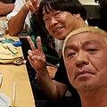 松本人志が驚愕のベンチプレス95kg×26回 ネット「恐ろしい56歳」