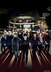 TVアニメ「池袋ウエストゲートパーク」、放送時期を2020年10月に延期。追加キャストに木村昴、花江夏樹