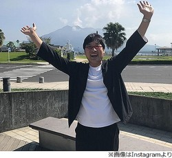 山里亮太、妻・蒼井優は「結構ひねくれた方」