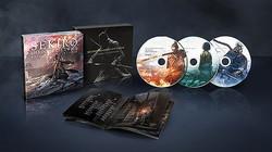 『SEKIRO』全ゲーム内楽曲&一部会話劇を収録した「初回生産限定オリジナルサウンドトラック」発売決定!
