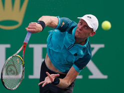 アンダーソンがベスト8。ATPファイナルズ出場へむけ前進[ストックホルム・オープン]