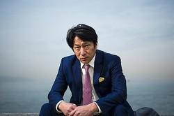 箱根駅伝2021・復路優勝を飾った青学・原監督