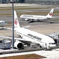 産業別に見る月額の給料ランキング 1位は「航空運輸業」