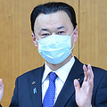 島根知事 都知事は都民に謝罪を