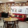 『ハリー・ポッター』がテーマの高校の教室(画像は『Staci Lamb | Secondary ELA 2019年8月31日付Instagram「This wall makes me so happy」』のスクリーンショット)